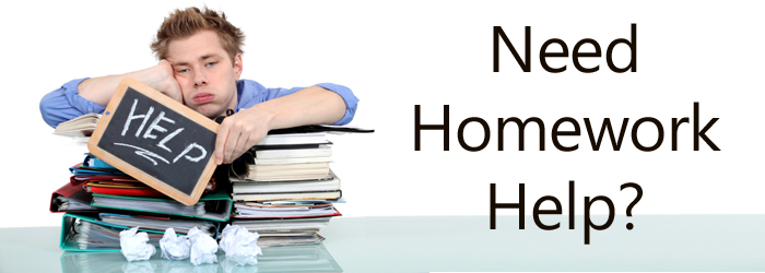 Homework Help for all Grades